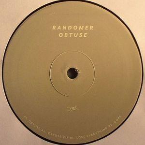 RANDOMER - Obtuse