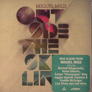 MIGS, Miguel - Outside The Skyline