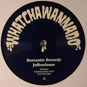 JEFFRECLOOSE aka RECLOOSE - Romantic Remedy