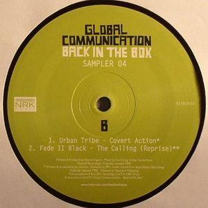 BFC/ISMISTIK/URBAN TRIBE/FADE II BLACK - Back In The Box Sampler 04
