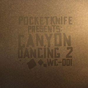 POCKETKNIFE - Canyon Dancing 2