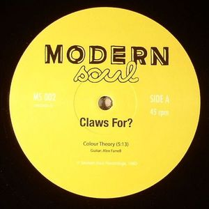 CLAWS FOR? - Colour Theory
