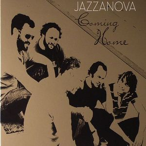 JAZZANOVA/VARIOUS - Coming Home