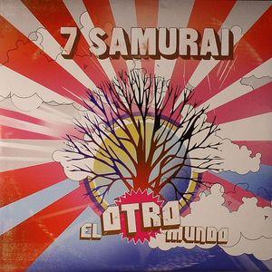 7 SAMURAI - El Otro Mundo
