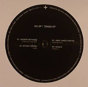 ANCIENT METHODS/STEVEN PORTER/ANNE JAMES CHATON/SAWLIN - MU EP