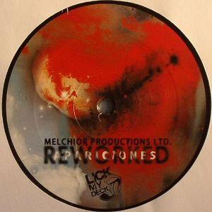 MELCHIOR PRODUCTIONS LTD - Apariciones Reworked