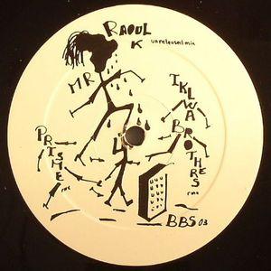 MR RAOUL K - Le Karantkatrieme Peul (remixes)