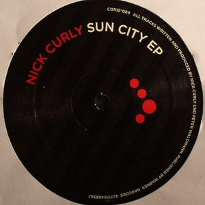 CURLY, Nick - Sun City EP