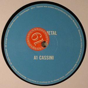 MIKKEL METAL - Cassini