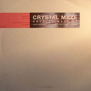 CRYSTAL MAZE - Crystal Maze EP