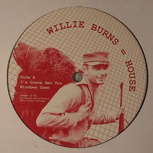 BURNS, Willie - House