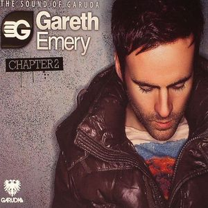 EMERY, Gareth/VARIOUS - The Sound Of Garuda: Chapter 2