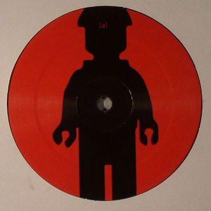 CHUBE KA/PIRUPA/GONZALEZ/GONZALO/MR BIZZ - Limited Groovers Vol 2
