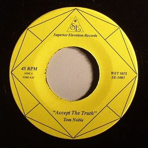 DARWIN'S THEORY - Accept The Truth