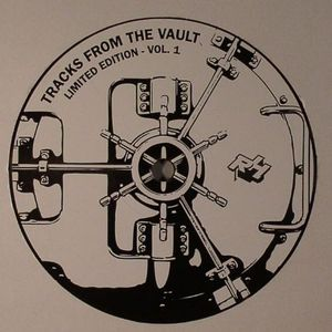 DUSTER VALENTINE/AARDVARCK - Tracks From The Vault Vol 1