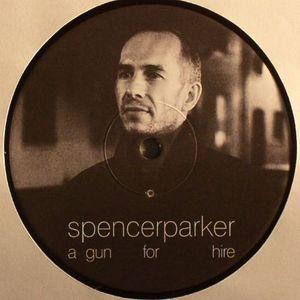 PARKER, Spencer - A Gun For Hire Sampler A