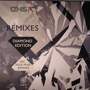 DENIS A - Diamond Edition Remixes
