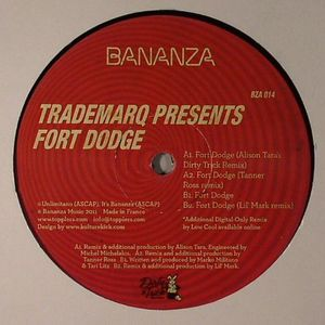 TRADEMARQ - Fort Dodge