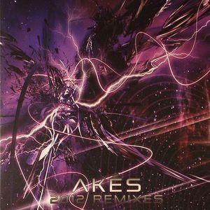 AKES/VARIOUS - 2012 Remixes
