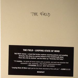 FIELD, The - Looping State Of Mind