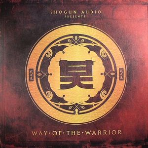 VARIOUS - Way Of The Warrior