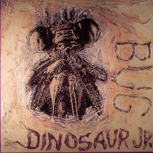 DINOSAUR JR - Bug