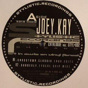 KAY, Joey - The Deep End