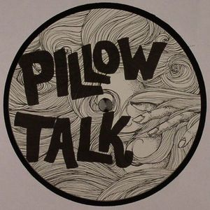 PILLOW TALK - The Come Back EP
