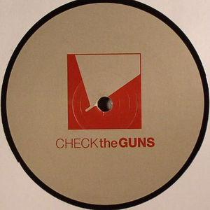 CHECK THE GUNS - Tape Edit 003