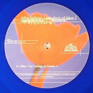 BELTRAN, John - Ten Days Of Blue: Limited 20th Anniversary Vinyl Edition
