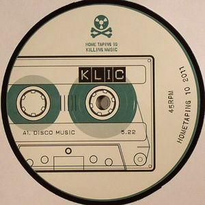 KLIC - Disco Music