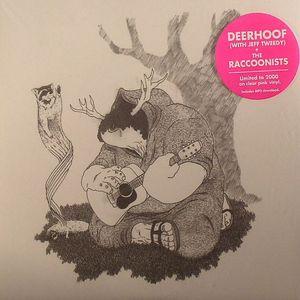 DEERHOOF with JEFF TWEEDY/THE RACCOONISTS - Behold A Raccoon In The Darkness