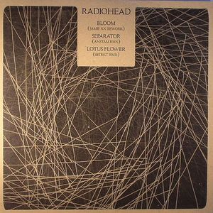 RADIOHEAD - Bloom (Jamie XX rework)
