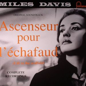DAVIS, Miles - Ascenseur Pour L'Echafaud