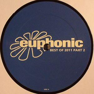 CRESSIDA feat ROXANNE BARTON/STONEFACE & TERMINAL/RONSKI SPEED/KAY STONE/KYAU & ALBERT - Best Of Euphonic 2011 Part 2