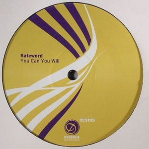 SAFEWORD - You Can You Will