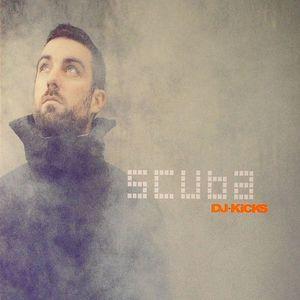 SCUBA/VARIOUS - DJ Kicks