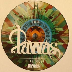 PAWAS - Huis Huis EP