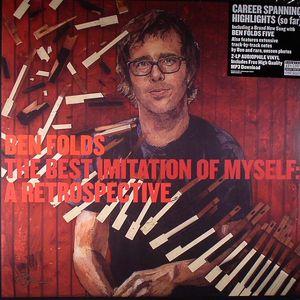 FOLDS, Ben - The Best Imitation Of Myself: A Retrospective
