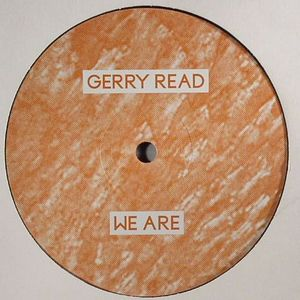 READ, Gerry - We Are