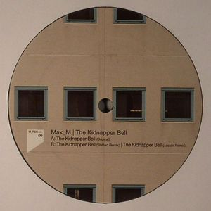 MAX M - The Kidnapper Bell