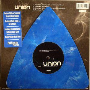 UNION - Time Leak