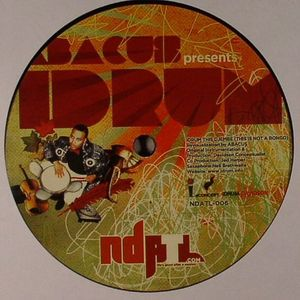 ABACUS presents IDRUM - iDrum This Djembe (This Is Not A Bongo)