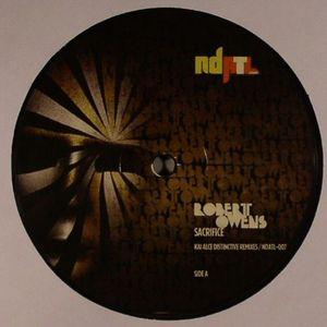 OWENS, Robert - Sacrifice (Kai Alce remixes)