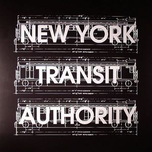 NEW YORK TRANSIT AUTHORITY/CONQUEROR - Off The Traxx