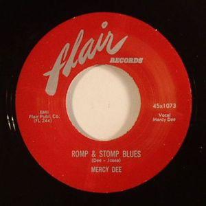 DEE, Mercy - Romp & Stomp Blues