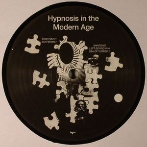 SILENT SERVANT - Hypnosis In The Modern Age