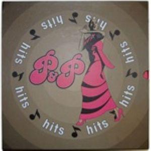 VARIOUS - P&P Records: Hits Hits Hits