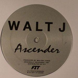WALT J - Ascender
