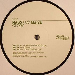 HALO feat MAIYA - Glory
